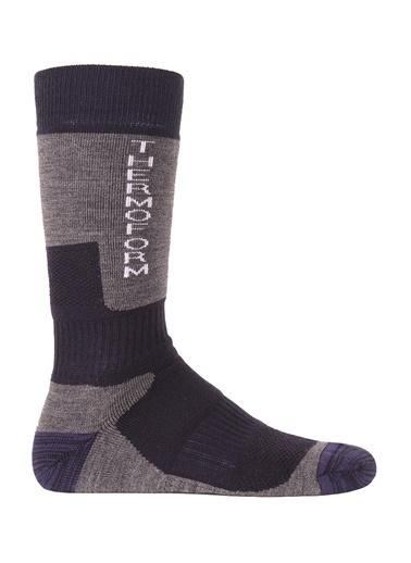 Thermoform Çorap Lacivert